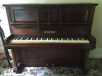Kirkman Piano