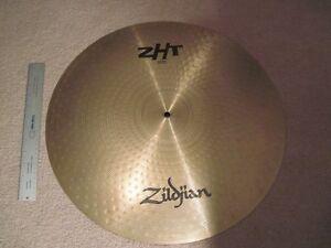 """Zildjian ZHT 20"""" Ride Cymbal"""