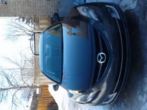 """Mazda 6 GS-L édition 2013 Toit ouvrant- Bluetooth- cuir-mags 17"""""""