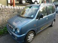 2003 Perodua Kenari 1.0 EZ 5dr Auto PARTS ONLY/ NOT VEHICLE Estate Petrol Autom