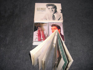 Elvis Presley - Amazing Grace - Coffret de 2 cassettes audio