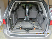 """JOEY""""  wheelchair lift for sale"""