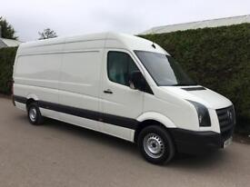 2008 Volkswagen Crafter CR35 2.5 109 LWB HIGH ROOF