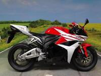 Honda CBR600RR 2013 Low mileage Immaculate Example!