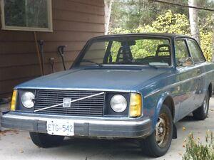 1976 Volvo Other Coupe (2 door)