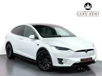2017 Tesla Model X 306kW 90kWh Dual Motor 5dr Auto Hatchback Electric Automatic