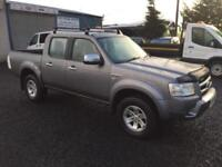 Ford Ranger 3.0TDCi automatic XLT Thunder Double Cab