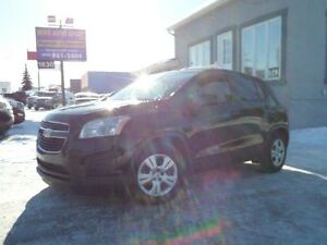 2013 Chevrolet Trax LS ++VÉHICULE+IMPECCABLE++