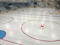 Ice Time Rentals