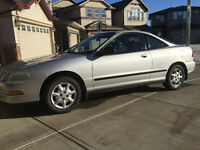 1996 Acura Integra RS Hatchback