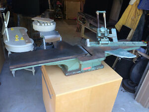 "8"" heavy duty jointer"