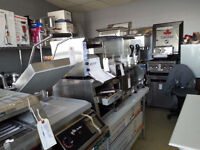PANINI PRESS'S - WARMERS - TOASTERS - SLICERS - WEDGER'S