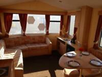 Static Caravan Nr Clacton-on-Sea Essex 2 Bedrooms 6 Berth Willerby Herald 2008