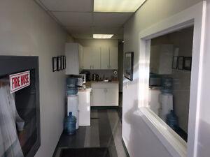 Sub Lease Warehouse with Office Space Edmonton Edmonton Area image 6