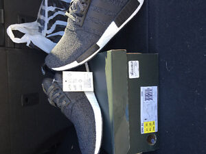 New Adidas NMD Size 11