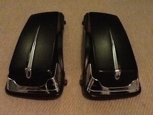 Saddlebag lids from 2000 FLHTCI
