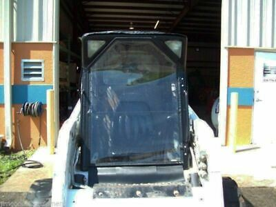 New Holland Skid Steer Door Only Kit By Cardinalavailable For Most Models