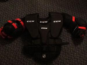 Ice Hockey Goalie Gear......excellent condition!!! St. John's Newfoundland image 8