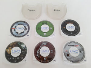 Jeux PSP - Coded Arms - Grand Theft Auto - God of War et +