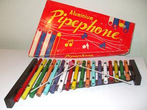 Pipephone aluminium  450-994-2242