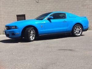 2011 Mustang V6 Premium