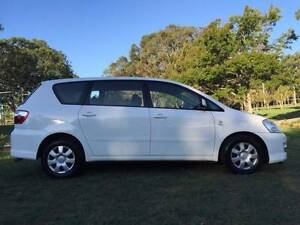 2009 Toyota Avensis 7seats With RWC and best choice for UBER Woolloongabba Brisbane South West Preview