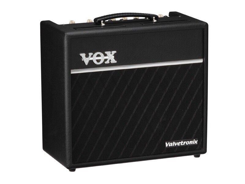 Vox Valvetronix VT40+ Guitar Modelling Amplifier