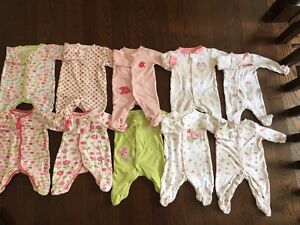 Baby clothes 0-3month