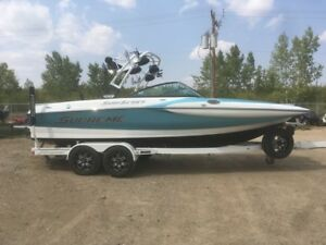2016 Supreme Boats S226
