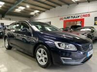 2017 Volvo V60 2.0 D2 BUSINESS EDITION 5d 118 BHP