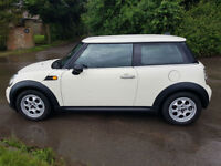 Mini Mini 1.6TD ( Avenue ) 2011MY One D