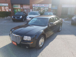 2005 Chrysler 300-Series 1 YR POWERTRAIN WARRANTY INCLUDED Sedan