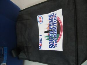 Hand Bag Esso South Peace Black