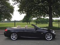 2010 10 BMW 3 SERIES 2.0 320I M SPORT 2D 168 BHP