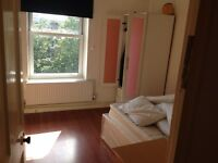 FABULOUS BRIGHT DOUBLE BEDROOM IN CAMBERWELL all inclusive ZONE 2!!!!