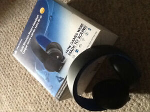 Ps4 gold headset