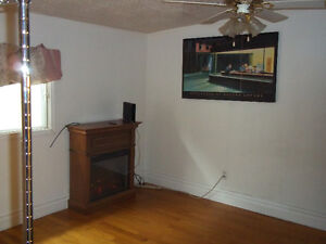 ROOM FOR RENT 17st 66ave Edmonton Edmonton Area image 1