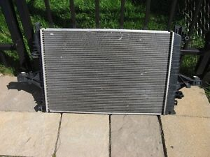 radiateur original volvo en excellente condition XC70 2003-2007