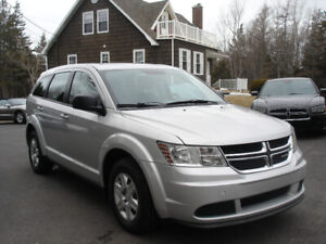 !!! 2012 DODGE JOURNEY LADY OWNED TRADE INS WELCOME !!!