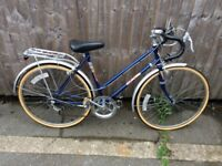 Sun solo teenage racing bicycle in good condition serviced