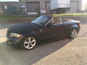 2009 BMW 1 Series M 128i Convertible
