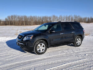 2012 GMC Acadia SLE2 - Immaculate Condition