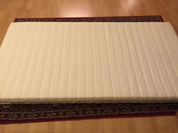 Rarely Used Malfors Twin Mattress Excellent Condition