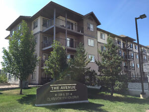 Beautiful 2 Bedroom Condo by Clareview LRT