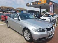 Bmw 3 Series 320I Se Saloon 2.0 Automatic Petrol