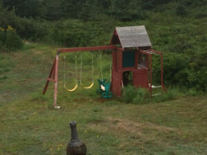 Children's Playset for sale