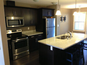 Town house for rent in Harbour Landing