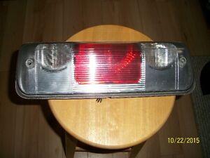 2004-2008 Ford F150 XLT 3rd Brakelight
