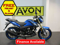 LEXMOTO ZSX-R 125cc - MOTORCYCLE - MOTORBIKE - FINANCE AVAILABLE