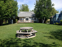 LAKE FRONT HOME FOR RENT CLOSE TO GRAND BEND! Seasonal